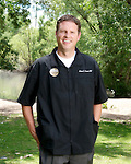 Michael Crowton Dentist in Park City Utah